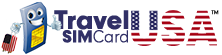 Travel SIMCard USA Logotipo